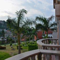 Отель Marine Garden Сямынь балкон