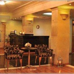 Отель Villa Orion Hotel Греция, Афины - отзывы, цены и фото номеров - забронировать отель Villa Orion Hotel онлайн интерьер отеля фото 2
