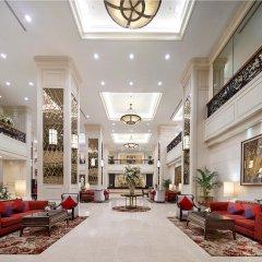 Grande Centre Point Hotel Ratchadamri интерьер отеля