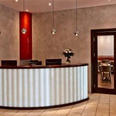 Artim Hotel интерьер отеля