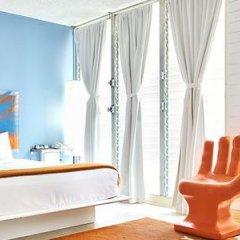 Stay Hotel Waikiki ванная