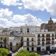 Отель Jeys Catedral Jerez Испания, Херес-де-ла-Фронтера - отзывы, цены и фото номеров - забронировать отель Jeys Catedral Jerez онлайн фото 7
