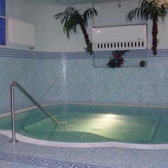 Отель Swing City Венгрия, Будапешт - 6 отзывов об отеле, цены и фото номеров - забронировать отель Swing City онлайн бассейн