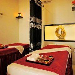 Отель Vinh Hung Emerald Resort Хойан в номере фото 2
