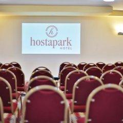 Hostapark Hotel Турция, Мерсин - отзывы, цены и фото номеров - забронировать отель Hostapark Hotel онлайн спа