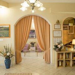 Hotel Fior di Loto комната для гостей
