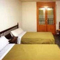 Отель Hostal Apolo XI Испания, Аинса - отзывы, цены и фото номеров - забронировать отель Hostal Apolo XI онлайн комната для гостей фото 4