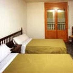 Отель Hostal Apolo XI комната для гостей фото 5