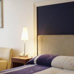 Отель Park Plaza Vondelpark комната для гостей