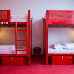 Отель WOW Amsterdam Нидерланды, Амстердам - 2 отзыва об отеле, цены и фото номеров - забронировать отель WOW Amsterdam онлайн фото 7