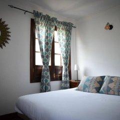 Отель Rural Villa Ariadna Гуимар комната для гостей фото 4