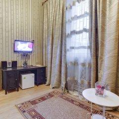 Хостел БулатовЪ Москва комната для гостей фото 3