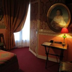 Отель Hôtel De Nice удобства в номере фото 2