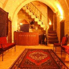 Cappadocia Ihlara Mansions & Caves Турция, Гюзельюрт - отзывы, цены и фото номеров - забронировать отель Cappadocia Ihlara Mansions & Caves онлайн интерьер отеля