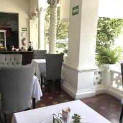 Casa Monraz Hotel Boutique y Galería питание фото 3