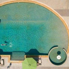 Отель Divani Apollon Suites Афины фитнесс-зал фото 3