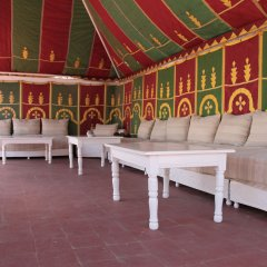 Отель Riad Dar Nawfal Марокко, Схират - отзывы, цены и фото номеров - забронировать отель Riad Dar Nawfal онлайн с домашними животными