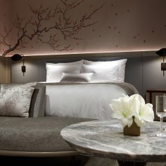 Отель Signiel Seoul комната для гостей фото 12