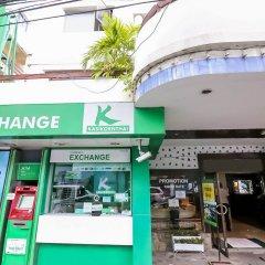 Отель Nida Rooms Pattaya Full Moon банкомат