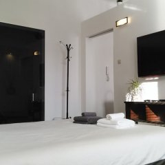 Отель Amber Apartments Palac Kultury Польша, Варшава - отзывы, цены и фото номеров - забронировать отель Amber Apartments Palac Kultury онлайн сейф в номере