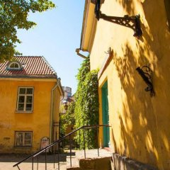 Отель MO Hostel Эстония, Таллин - отзывы, цены и фото номеров - забронировать отель MO Hostel онлайн фото 3