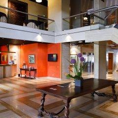 Отель Lyon Métropole Франция, Лион - отзывы, цены и фото номеров - забронировать отель Lyon Métropole онлайн интерьер отеля фото 2