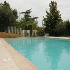 Отель Studio Emmanuelle Франция, Ницца - отзывы, цены и фото номеров - забронировать отель Studio Emmanuelle онлайн бассейн