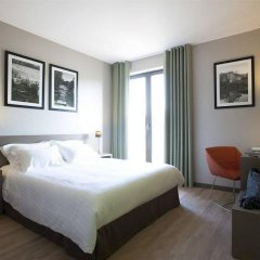 Отель Dock Ouest Residence Франция, Лион - отзывы, цены и фото номеров - забронировать отель Dock Ouest Residence онлайн комната для гостей