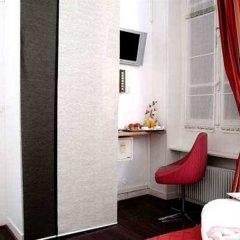 Hotel Eiffel Segur удобства в номере фото 2