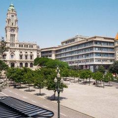 Отель Maison Albar Hotels Le Monumental Palace Португалия, Порту - отзывы, цены и фото номеров - забронировать отель Maison Albar Hotels Le Monumental Palace онлайн фото 2