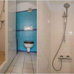 Апартаменты Amsterdam Center Romance Apartment ванная
