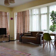Гостиница Грин Отель в Иркутске 1 отзыв об отеле, цены и фото номеров - забронировать гостиницу Грин Отель онлайн Иркутск комната для гостей фото 13