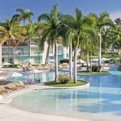 Отель VH Gran Ventana Beach Resort - All Inclusive Доминикана, Пуэрто-Плата - отзывы, цены и фото номеров - забронировать отель VH Gran Ventana Beach Resort - All Inclusive онлайн фото 9