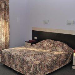 Отель Норд Стар Горнолыжный Комплекс Мурманск комната для гостей