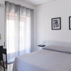 Отель Due Passi Италия, Палермо - отзывы, цены и фото номеров - забронировать отель Due Passi онлайн комната для гостей фото 4