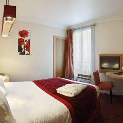 Отель Hôtel Westside Arc de Triomphe комната для гостей фото 5