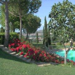 Отель Poderi Arcangelo Италия, Сан-Джиминьяно - 1 отзыв об отеле, цены и фото номеров - забронировать отель Poderi Arcangelo онлайн