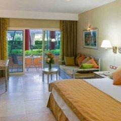 Отель Iberostar Dominicana All Inclusive Доминикана, Пунта Кана - 6 отзывов об отеле, цены и фото номеров - забронировать отель Iberostar Dominicana All Inclusive онлайн комната для гостей фото 3
