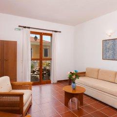 Отель Archontiko Maisonettes комната для гостей