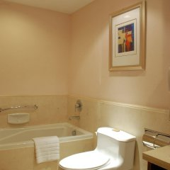 Daysun Park Hotel ванная фото 2
