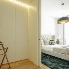 Апартаменты Avenidas Apartments by Linc комната для гостей