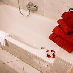 Отель La Residenza Altstadt ApartHotel ванная фото 2