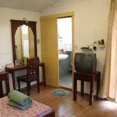 Отель Jaipur Inn удобства в номере