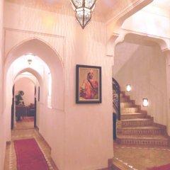 Отель Riad Carina Марокко, Марракеш - отзывы, цены и фото номеров - забронировать отель Riad Carina онлайн парковка