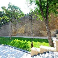 Отель Kichik Gala Hotel Азербайджан, Баку - 3 отзыва об отеле, цены и фото номеров - забронировать отель Kichik Gala Hotel онлайн
