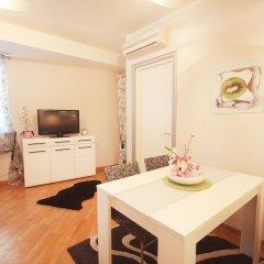Апартаменты Apartments Belgrade удобства в номере