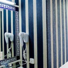 HRC Hotel ванная