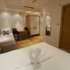 Отель Mstay 291 Suites комната для гостей фото 5