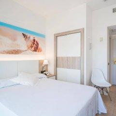 Отель THB Gran Playa - Только для взрослых комната для гостей фото 5