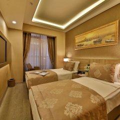 Ayramin Hotel комната для гостей